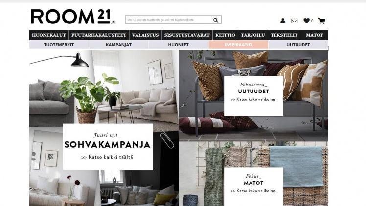 Room21 Design