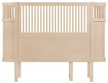 The Sebra bed baby & junior Wooden Edition