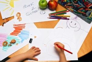 Lasten unelmakoti on aktiivinen ja kodikas